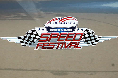 Coronado Speed Festival Highlights