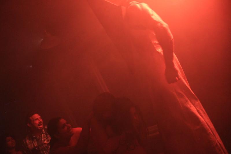 Silent Hill - Halloween Horror Nights 2012