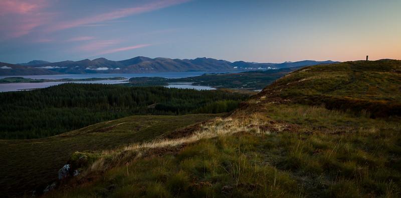 Ben Lora Summit at sunrise [IMG_0547]