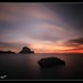 Posta en es Vedra by Vicent Suret
