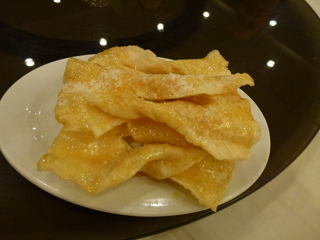 Honey Dessert 2