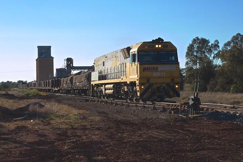 NR11 at Ootha