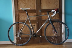 2012 3 Peaks Cyclocross Bikes