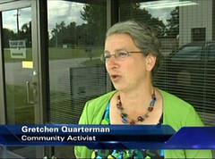 Gretchen Quarterman