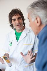 physician, senior citizen, person,