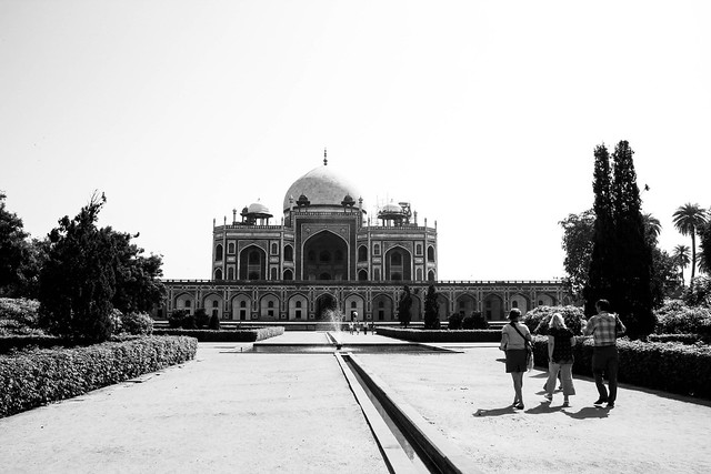 Humayun's Tomb_MG_1051September 25, 2012