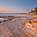 Nightcliff at sundown