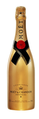 MOET & CHANDON IMPERIAL BOTTLE
