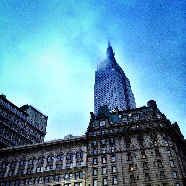ESB #walkingtoworktoday