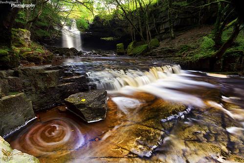 Swirl by Dave Brightwell