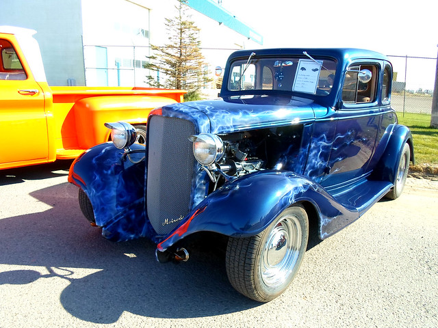 Photo for 1933 chevrolet 5 window coupe