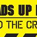 Heads Up Header
