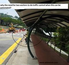 singapore human wastage 1