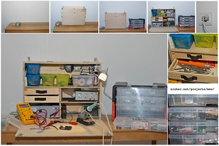 Mobile Electronics Workbench, revised edition