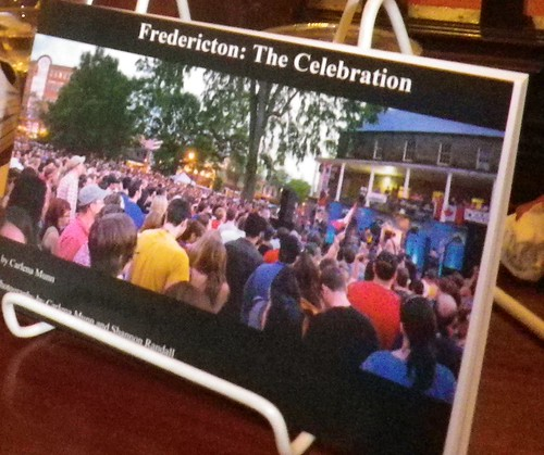 frederictonTheCelebration