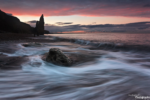 Rock Wash by Dave Brightwell