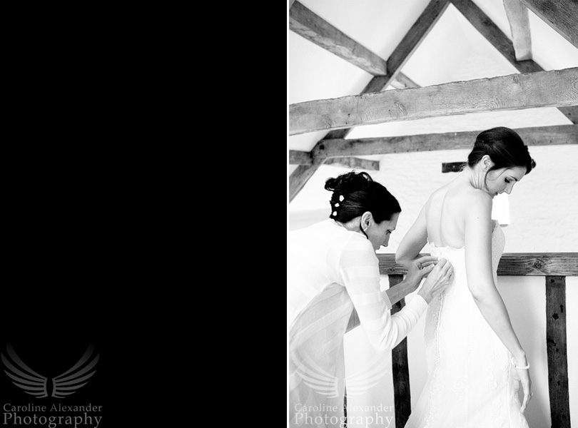 17 Winkworth Farm Wedding Photography