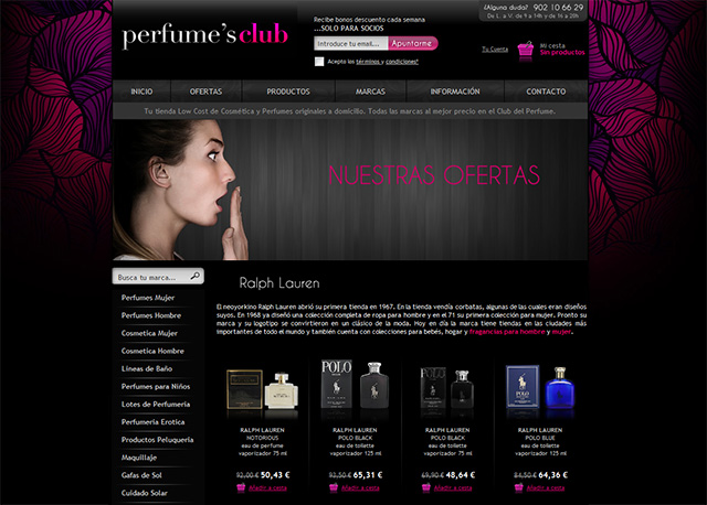 perfumes club mejores outlet online moda