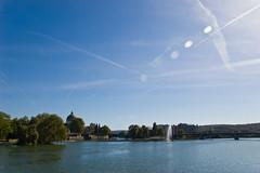 Balade le long de la Meuse