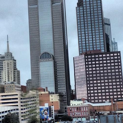Dallas,Texas  Love My City!