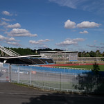 National Sports Centre