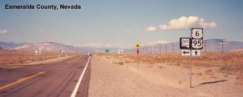 Esmeralda County NV