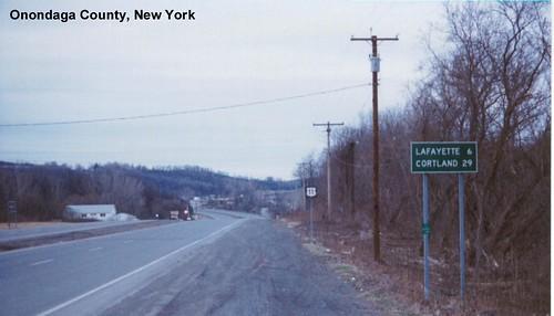 Onondaga County NY