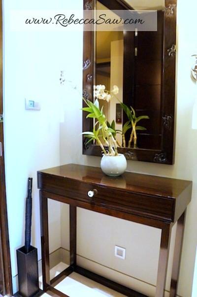 St. Regis Bangkok - Room-008