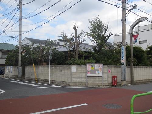 佐々木邸(文化財)