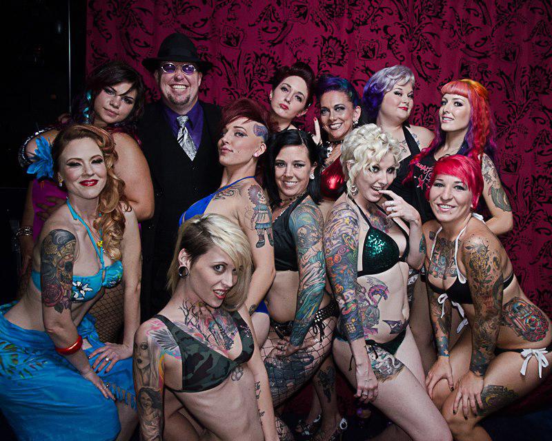 group tattoo