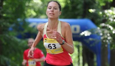 Zhubněte díky běhu