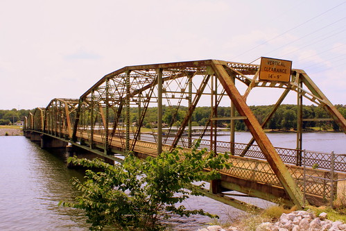 Shoal Creek Bridge