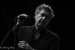 Bryan Ferry @ RBC Ottawa Bluesfest 2016