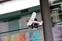 MGMU Hallenfliegen 2012