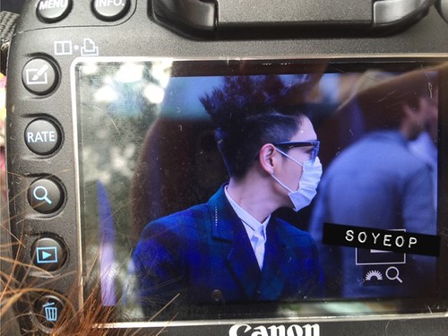 BB music bank KBS 2015-05-15 TOP soyeop 03