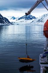 Parque nacional Nordvest-Spitsbergen