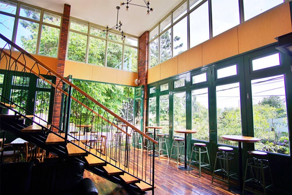 Oliver Hostelry Bandung