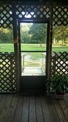 Alabama Porch