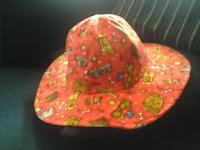 Duncans hat