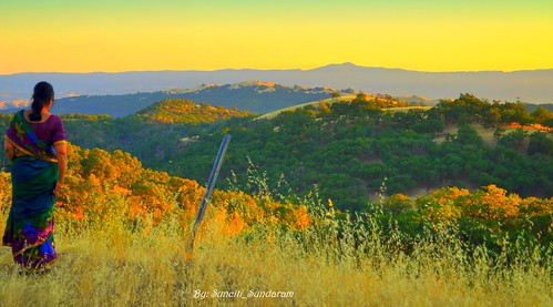 california sunset hamilton sanjose observatory viewpoint anawesomeshot aplusphoto agradephoto abovealltherest