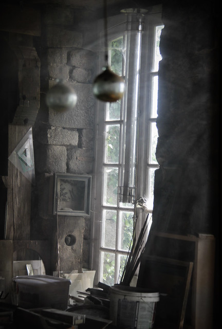 Le Château - atelier