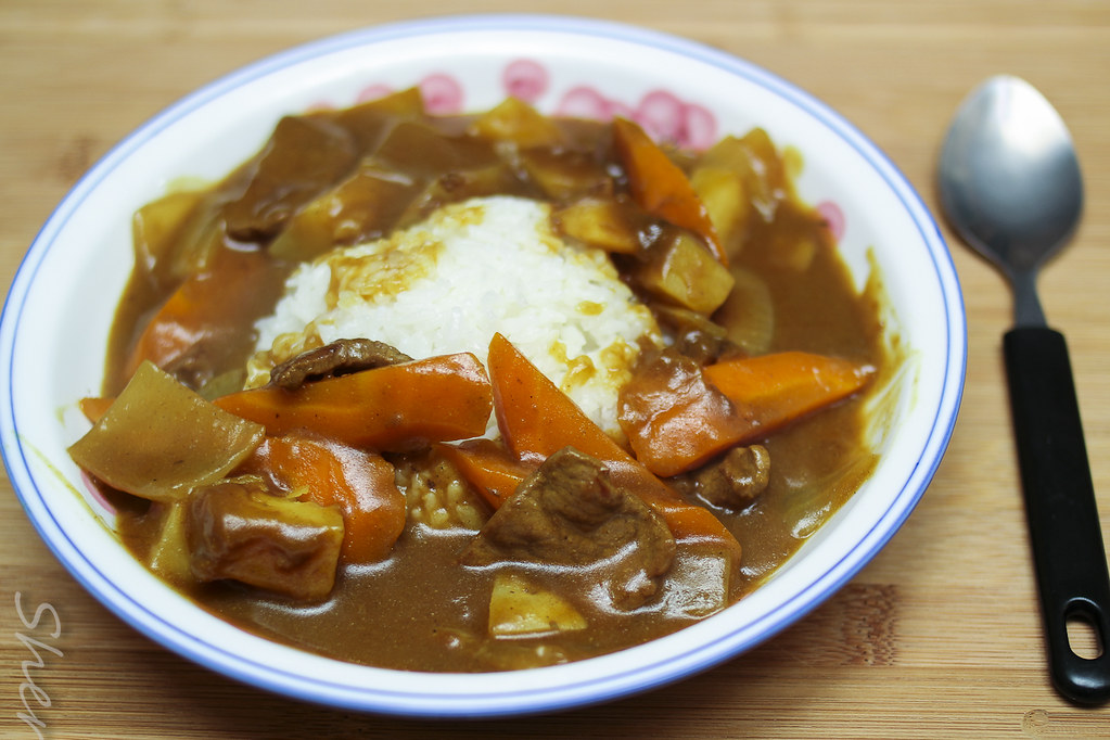 how to make japanese curry with golden curry