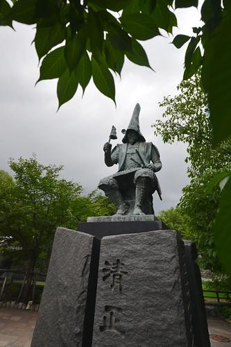 2012夏日大作戰 - 熊本 - 加藤清正 (2)