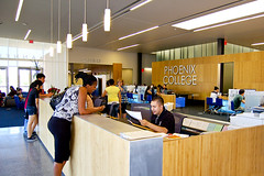 Phoenix College Enrollment Center