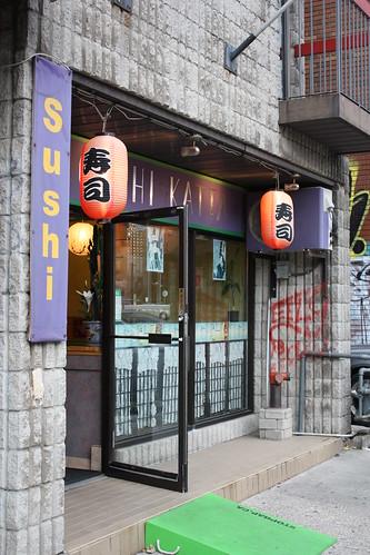 Oishi Kada - Toronto