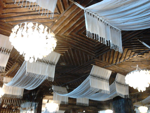 RSM Tagaytay ceiling