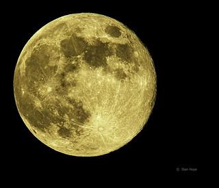 Blue Moon 8-31-12