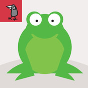 Nosy Crow - Rounds - Franklin Frog