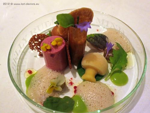 Oud Sluis l foie gras