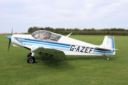 G-AZEF